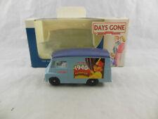 LLedo Days Gone DG071020 Morris LD150 Van Jacobs 1940 Assorted
