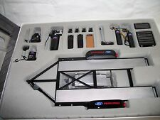 GMP   FORD TOOL AND TRAILER SET    1/18 SCALE   #G1800147