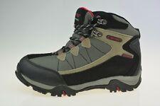 Hi-Tec Tokyo Waterproof Walkigng Hiking Boots 333178-1 Size Uk 5