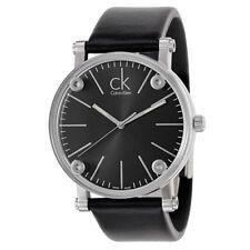 Calvin Klein Cogent Men's Quartz Watch K3B2T1C1