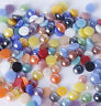 Mixed Flat Back Pearls Rhinestones Embellishments Face Gems Craft Card Making