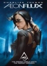 Aeon Flux (Dvd Used Very Good)