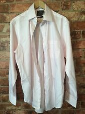 Mens Marks And Spencer Large Smart Shirt Brand New