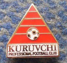 PFK KURUVCHI TASHKENT > FC BUNYODKOR UZBEKISTAN FOOTBALL SOCCER 2000's PIN BADGE
