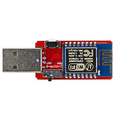 USB to ESP8266 ESP-12 Wi-Fi Module / Built-in PCB Antenna for Arduino DE