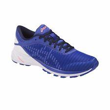 ASICS DYNAFLYTE 2 Women's Scarpe Donna Running BLUE PURPLE/WHITE T7D5N 4801