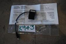 Parker Interruptor L07492000C 24VDC Cable de cambio MAR-2 Nano Stock #K943