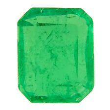 Colombian Emerald 0.56ct natural loose gemstones