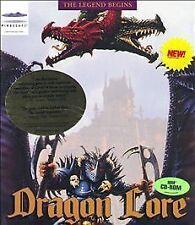 Dragon Lore (DOS - PC, 1994)