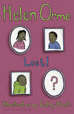 Lost! (Siti's Sisters), Helen Orme, New Book