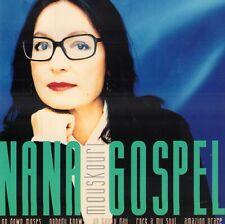 NANA MOUSKOURI – GOSPEL (1990 CD HOLLAND)