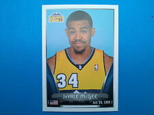 2014-15 Panini NBA Stickers Collection N.273 Javale McGee Denver Nuggets