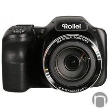 Rollei Powerflex 350 WiFi schwarz
