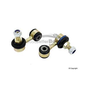 One New Meyle Suspension Stabilizer Bar Link Front 1160600009 535411315 Corrado