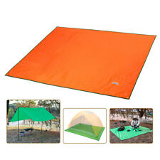 Utralight Outdoor Camping Mat TPU Inflatable Air Mattress Portable Tent Air Bed