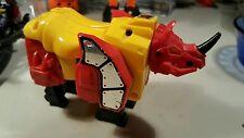 ** 1986 - Transformers Vintage G1 Predaking - Predacon Headstrong - Loose **