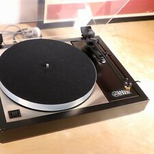 Linn LP12 with Akito arm and Audio-Technica AT-450E cartridge