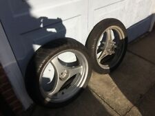 Bmw K1100 Wheels