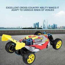 HSP 94166 Rc Car 1/10 Nitro Power 4WD Two Speed Off Road Buggy High Speed+Remote