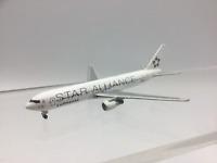 NM 1:500 Scale Boeing 767-3Z9/ER Lufthansa Star Alliance