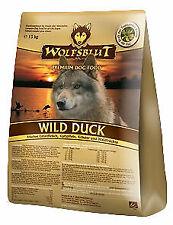 Wolfsblut wild Duck Trockenfutter 15 Kg