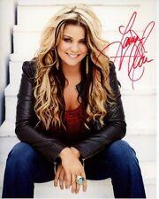 LAUREN ALAINA Signed Autographed Photo