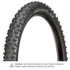 Schwalbe MTB-Reifen Nobby Nic HS 463 Schwarz, 27.5 x 3.0 Zoll, SSkin TLE Evo PSC