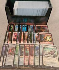500+ Double Masters Collection - MTG - 10 Rares + 58 FOILS (no lands)