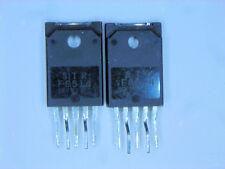 "STRF6514 ""Original"" Sanken Voltage Regulator 2  pcs"