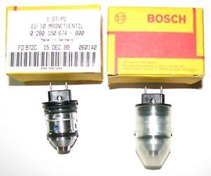 BRAND NEW BOSCH TBI Injectors, 1988-91, Dodge 3.9L, 53008487, 4467088, 4418601