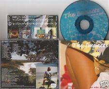 THE IMPACTS - Sex Wax & Surf / Captain Trip Japan / CD