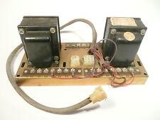 part sale: ROWE JUKEBOX R-82:  working SPEAKER OUTPUT TRANSFORMER - # 404-06322