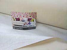 "LINING - Quality Bonded Lining & Interlining Curtain Fabric Ivory Cream 54"" Wide"