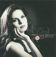 Bon Voyage Lies CD