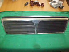 LANCIA THEMA 1ST SERIES PANEL GRILL FRONT NEW