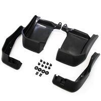fits Honda Accord Mud Flaps 13-16 Guards Splash Protectors Front Rear Full Set
