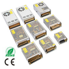 3A - 33.4A 36W - 400W LED Transfo DC 12V Secteur Alimentation Transformateur LED