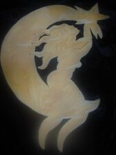 Moon Light Dancer large Garden Yard Art Fairy Goddess