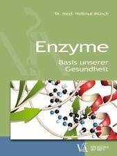 Enzyme von Hellmut Münch (2019, Taschenbuch)