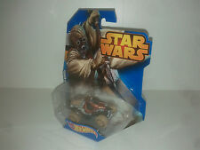Disney Hot wheels STAR WARS TUSKEN RAIDER - MATTEL  CGW47  voiture