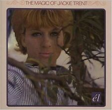 The Magic of Jackie Trent  (CD, Jul-2007, Él (UK)) (Tony hatch Petula clark)