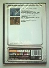 Rebelión espacio, juego PC CD-ROM