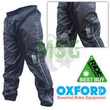 Pantalons imperméables Oxford pour motocyclette