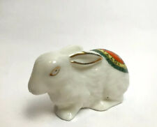 More details for vintage crested china rabbit rottingdean arcadian china