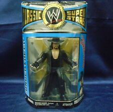 WWE Classic Superstars Collector Series #13 Undertaker Action Figure