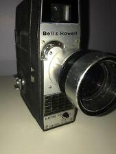 Vintage Bell & Howell Dual Electric Eye Camera