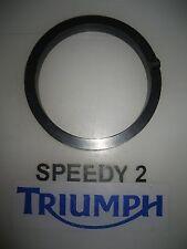 TRIUMPH BONNEVILLE T100 SE THRUXTON 900 CLOCK BRACKET RUBBER T2501218