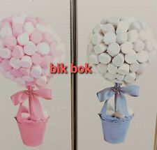 Marshmallow Sweet Tree SWEET TREE KIT Crafting Kit With Instructions