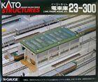 Kato 23-300 Long Engine House (N scale)
