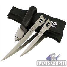 BALZER Camtec Filetiermesser Wechselklinge Messer Filiermesser Wechselklingen